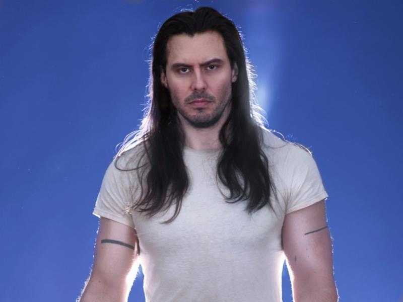 Andrew W.K. new album