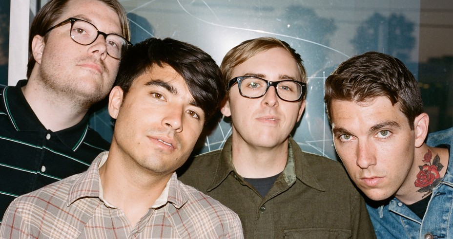 Joyce Manor tour dates