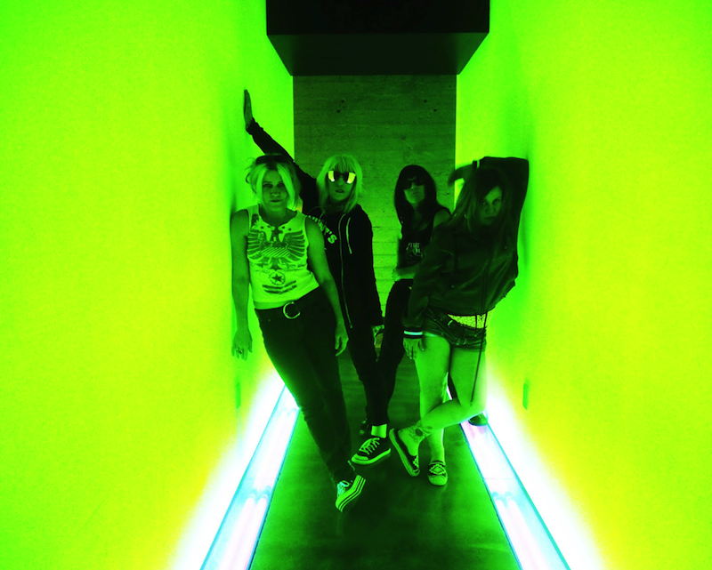 L7 new song 2017