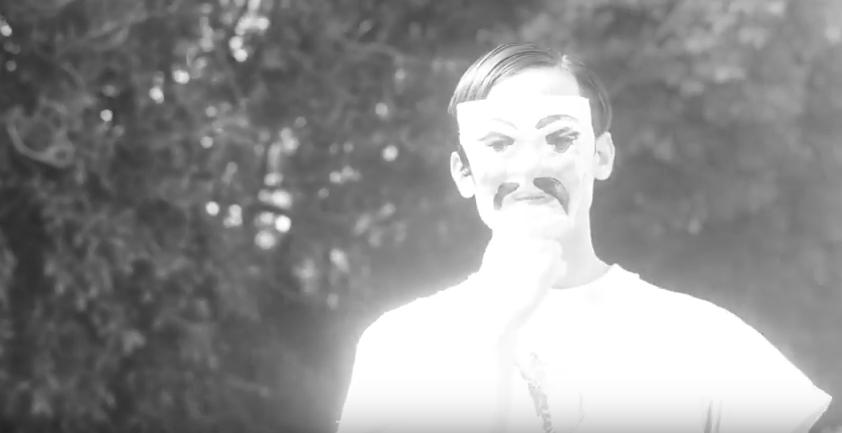 Dakota Blue video premiere