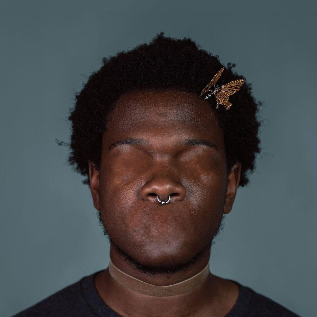 Shamir new album Revelations