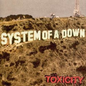best metal albums of the millennium System of a Down