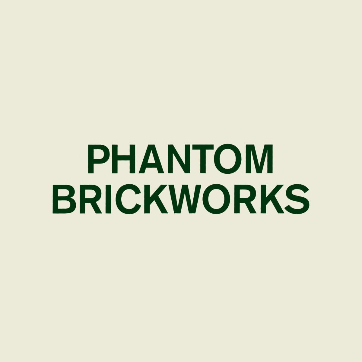 Bibio new album Phantom Brickworks