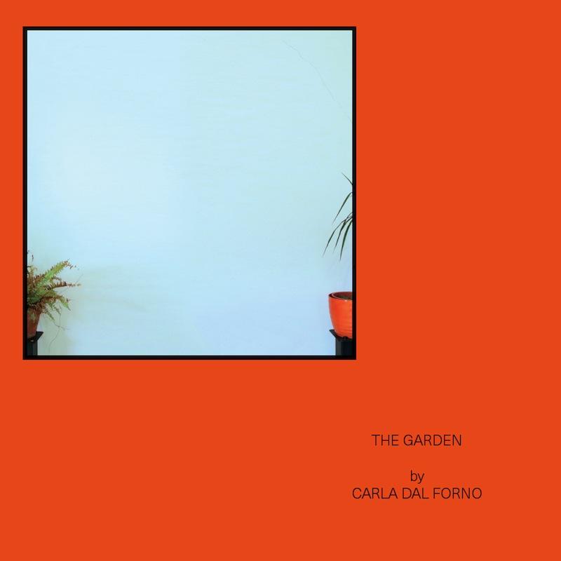Carla Dal Forno new EP The Garden
