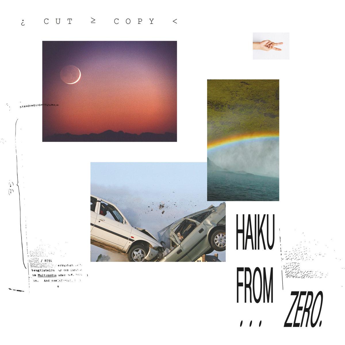 Cut Copy Haiku from Zero review