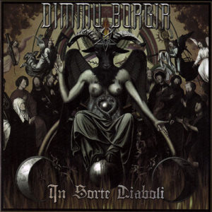 best metal albums of the millennium Dimmu Borgir