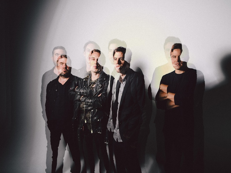 Wolf Parade 2018 tour dates