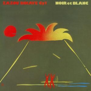 Zazou Bikaye CY1 reissue