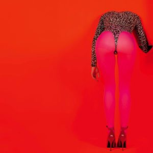 St. Vincent Masseduction review