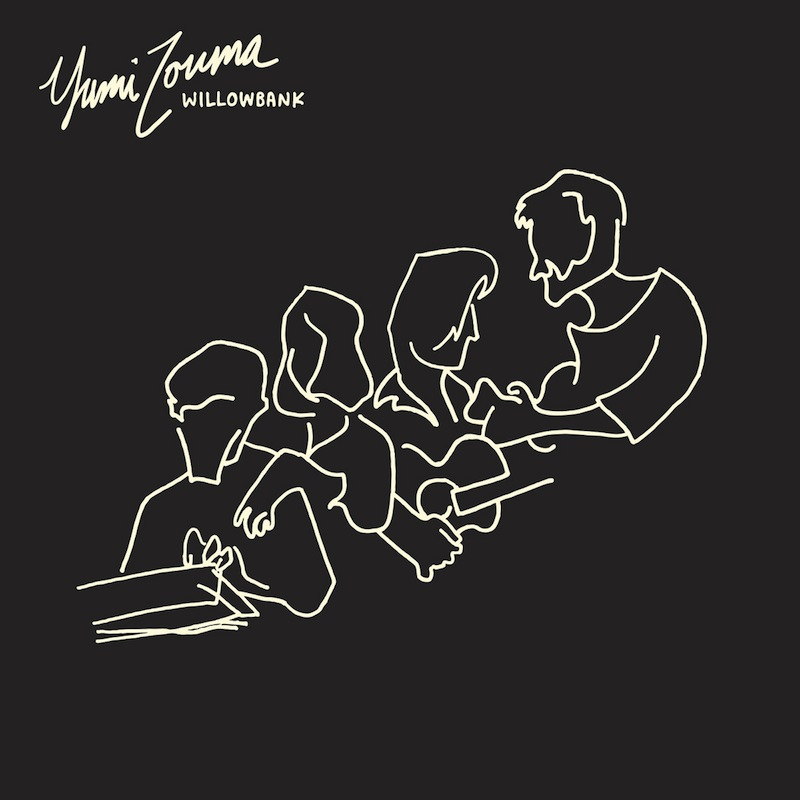 Yumi Zouma Willowbank review