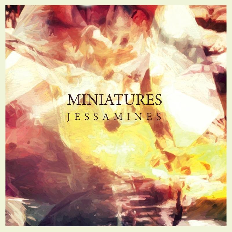 Miniatures Jessamines review