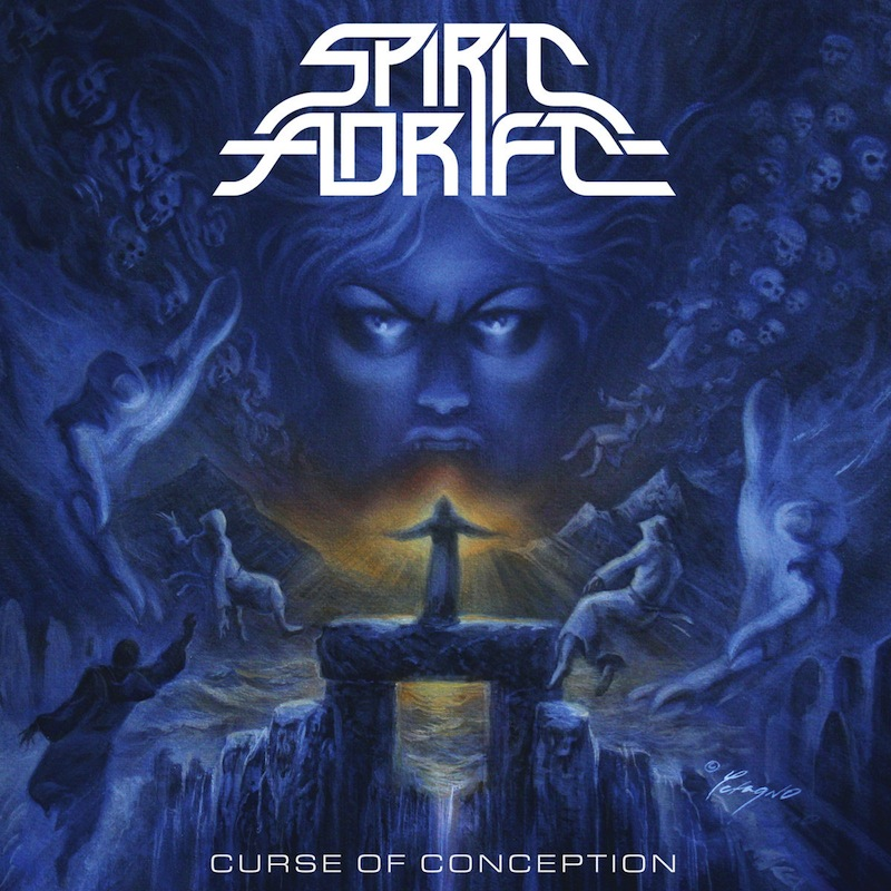 Spirit Adrift Curse of Conception review