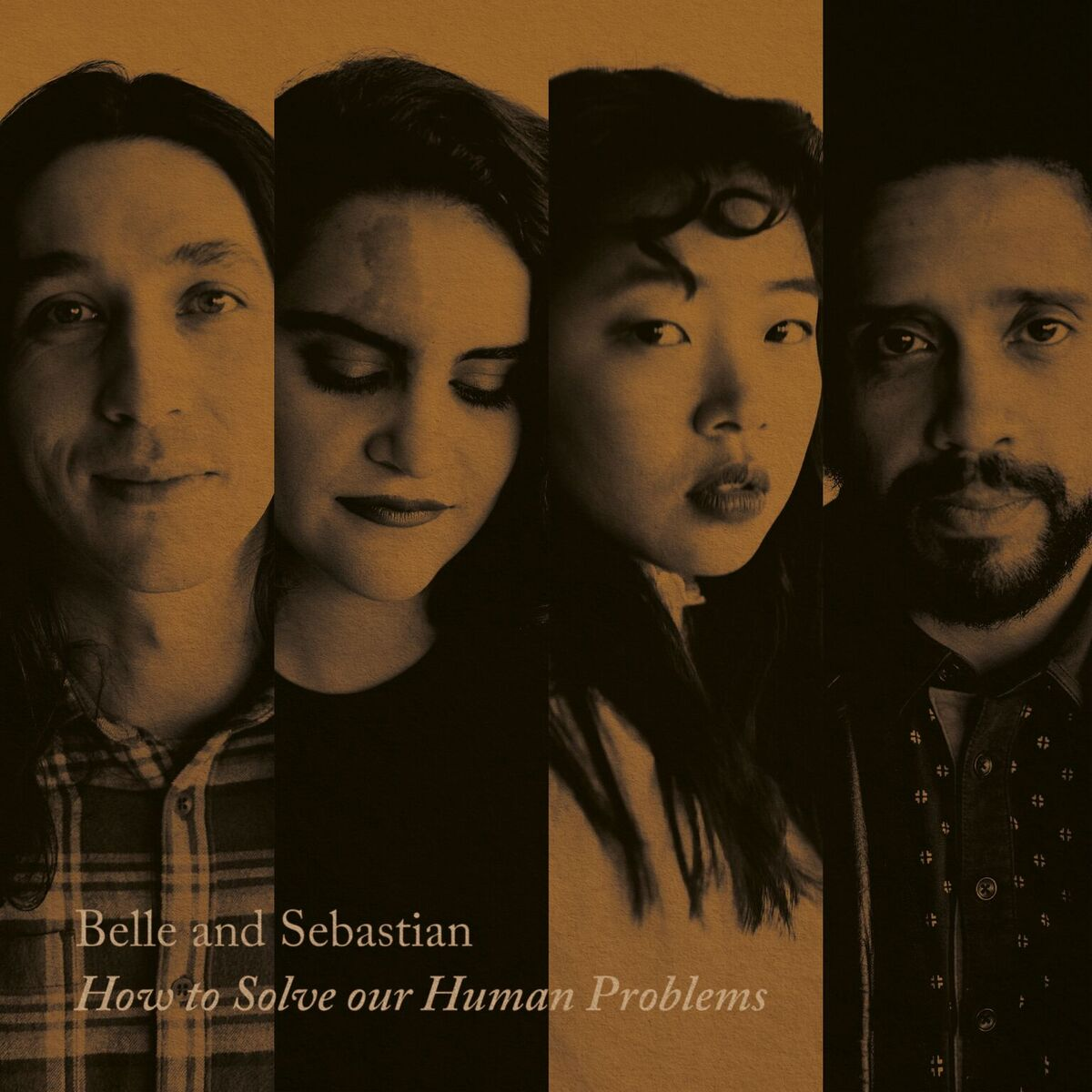 Belle and Sebastian new EP Part 1