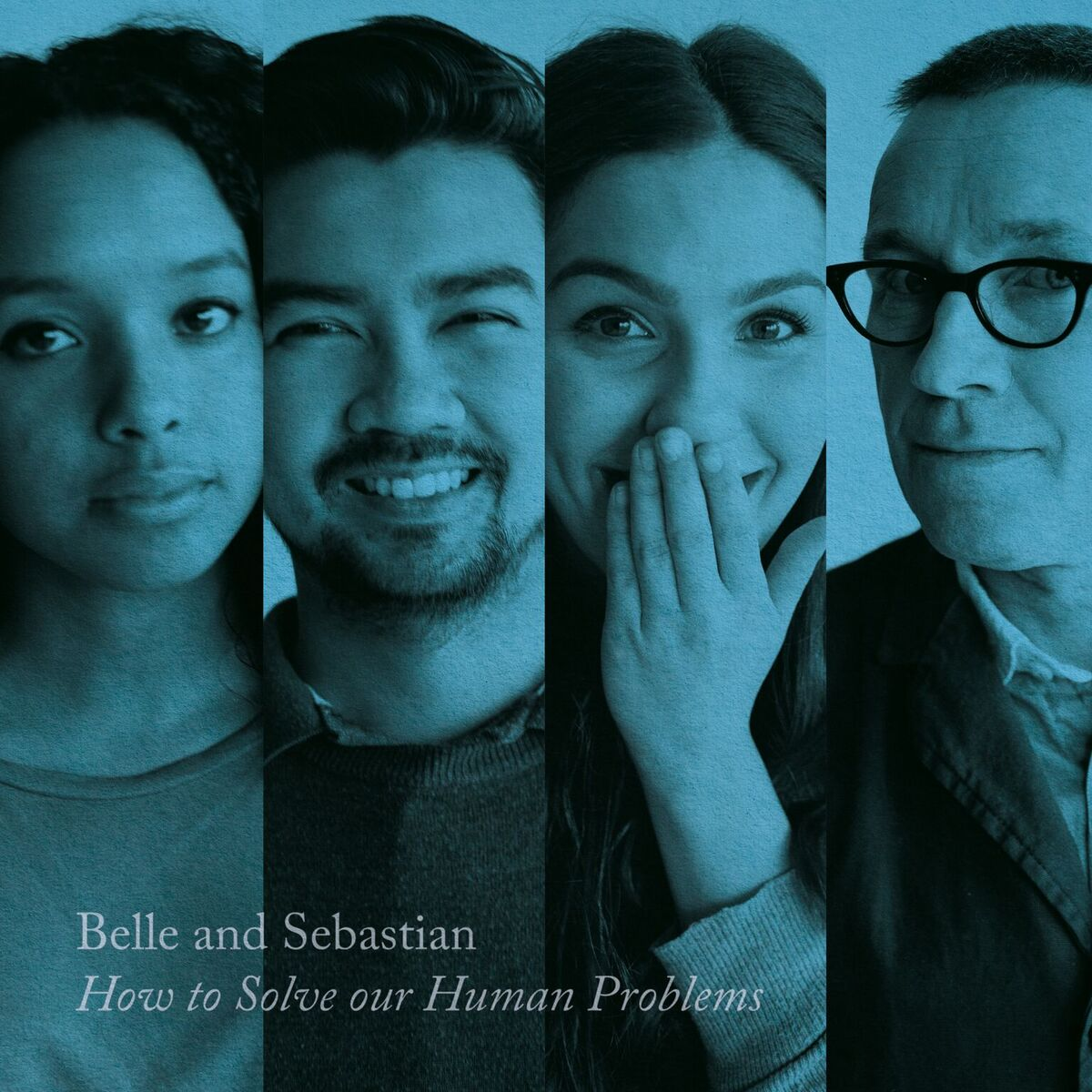 Belle and Sebastian new EP Part 3