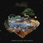Antibalas Where the Gods Are in Peace review