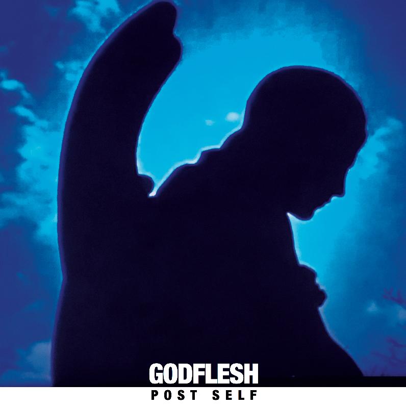 Godflesh new album Post Self