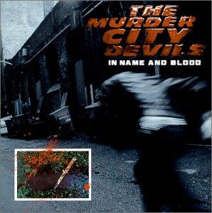 top 100 punk albums Murder City Devils