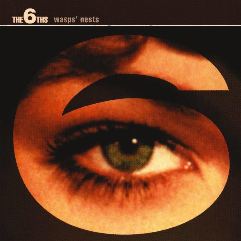 The 6ths vinyl reissue