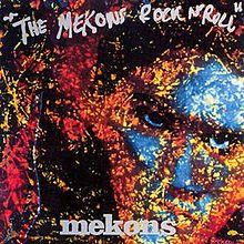 top 100 punk albums Mekons