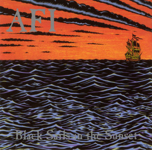 top 100 punk albums AFI