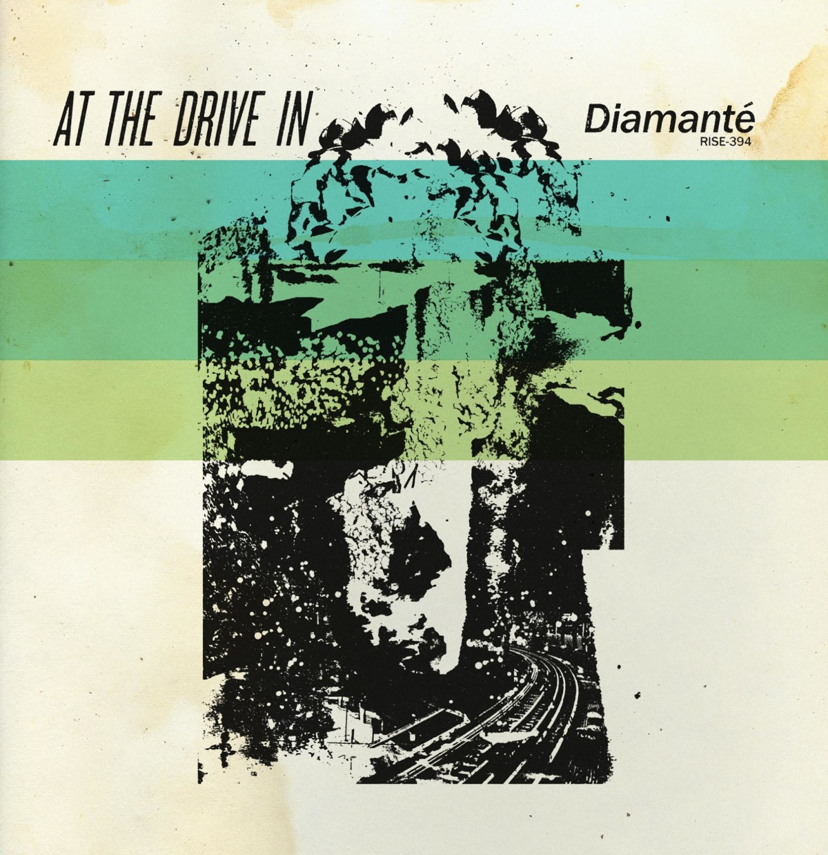 At the Drive In new EP Diamante