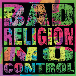 top 100 punk albums Bad Religion