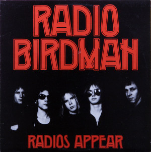 top 100 punk albums Radio Birdman