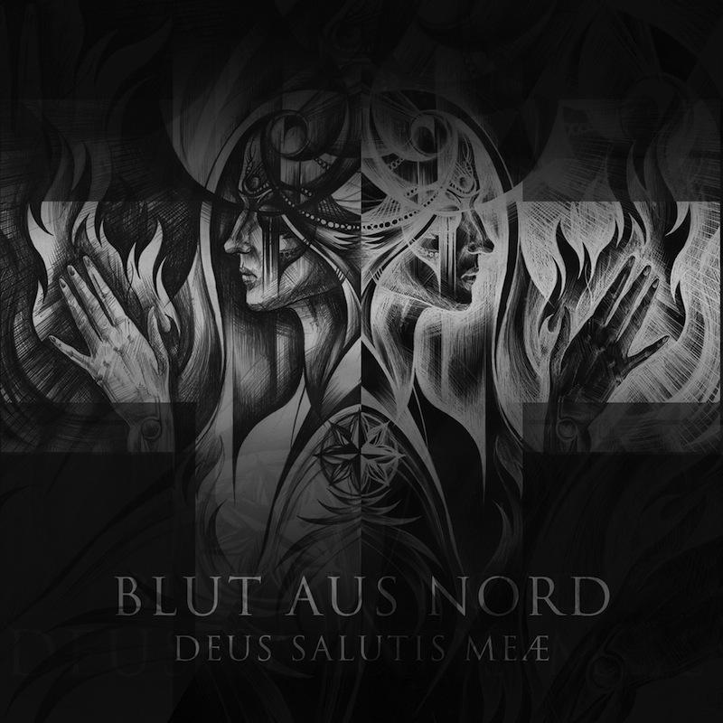 Blut Aus Nord Deus Salutis Meae review