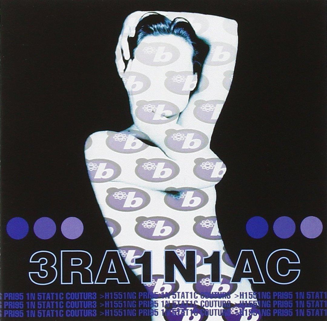 top 100 punk albums Brainiac