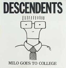 top 100 punk albums Descendents