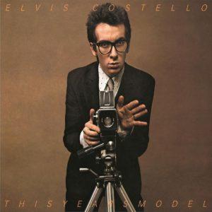 top 100 punk albums Elvis Costello