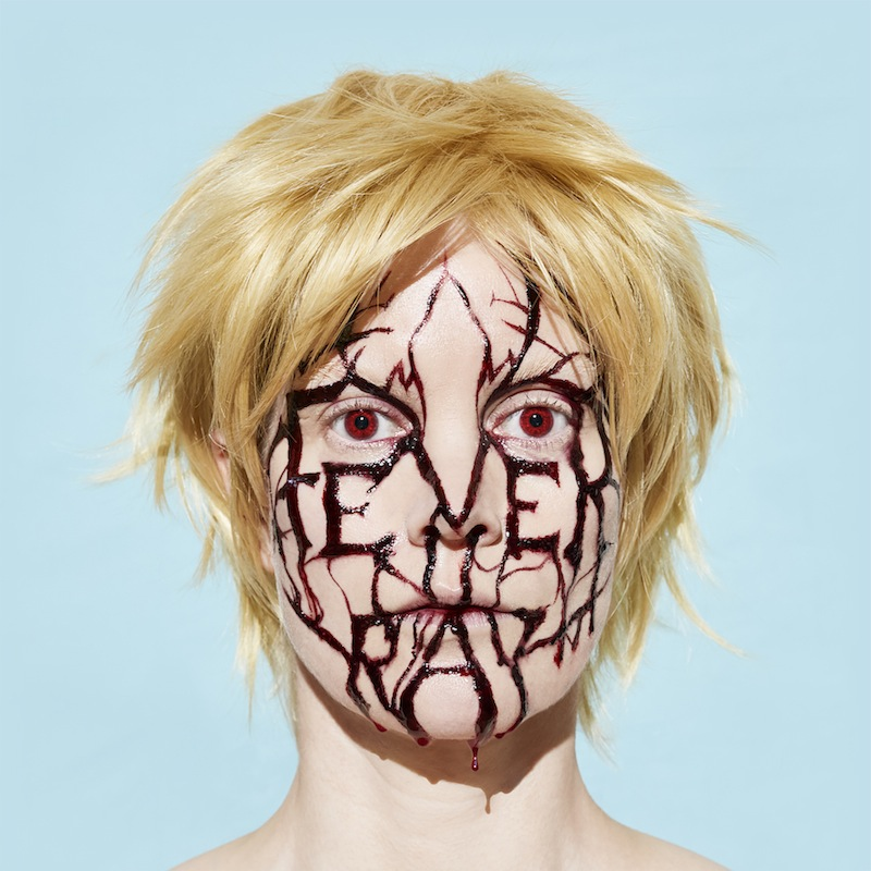 Fever Ray new album Plunge