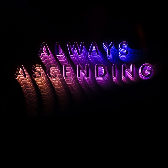 Franz Ferdinand new album Always Ascending
