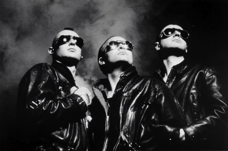 best Front 242 songs