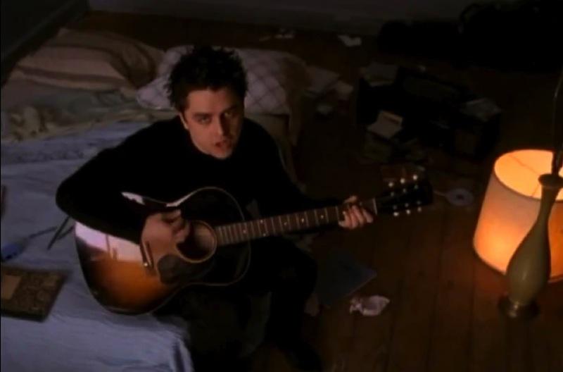 Green Day Good Riddance 1998