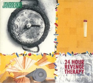 top 100 punk albums Jawbreaker