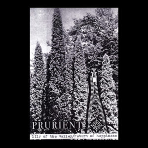 best prurient tracks lily of the valley