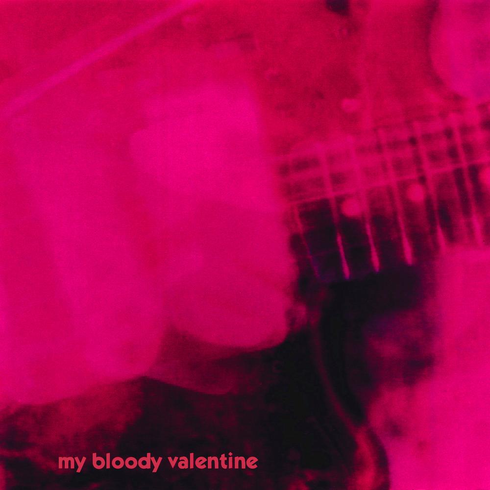 My Bloody Valentine vinyl reissues