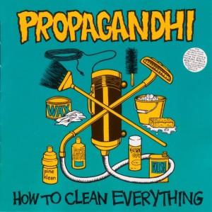 top 100 punk albums Propagandhi
