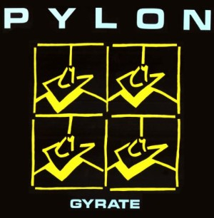 top 100 punk albums Pylon
