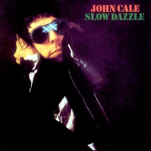 creepy cover songs John Cale