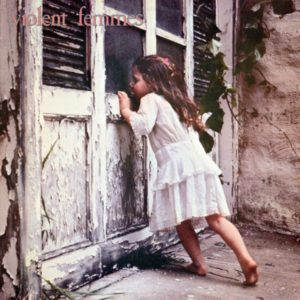top 100 punk albums Violent Femmes