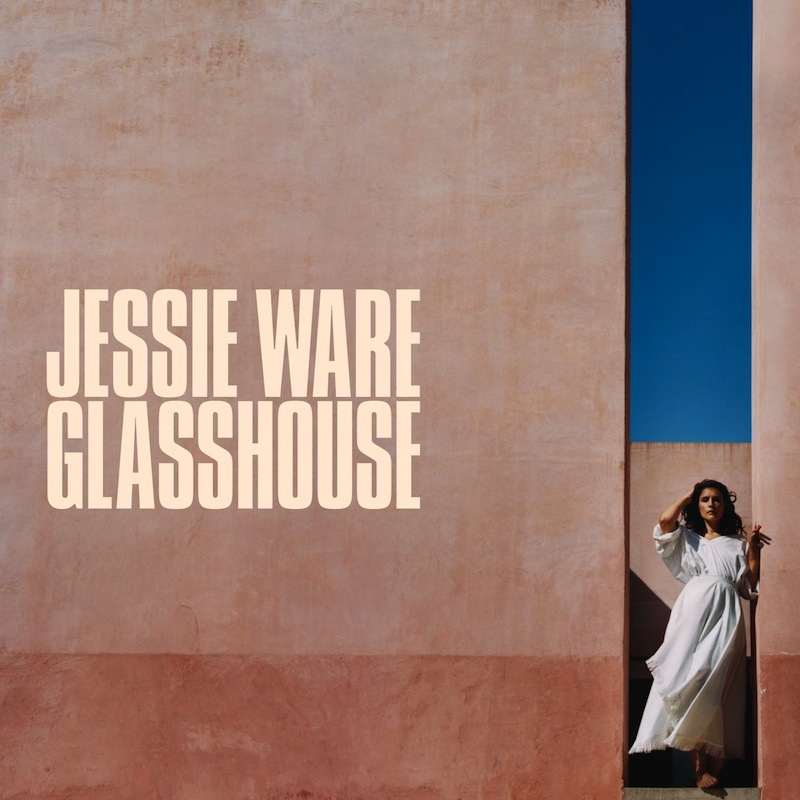 Jessie Ware Glasshouse review