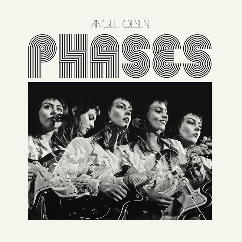 Angel Olsen Phases review