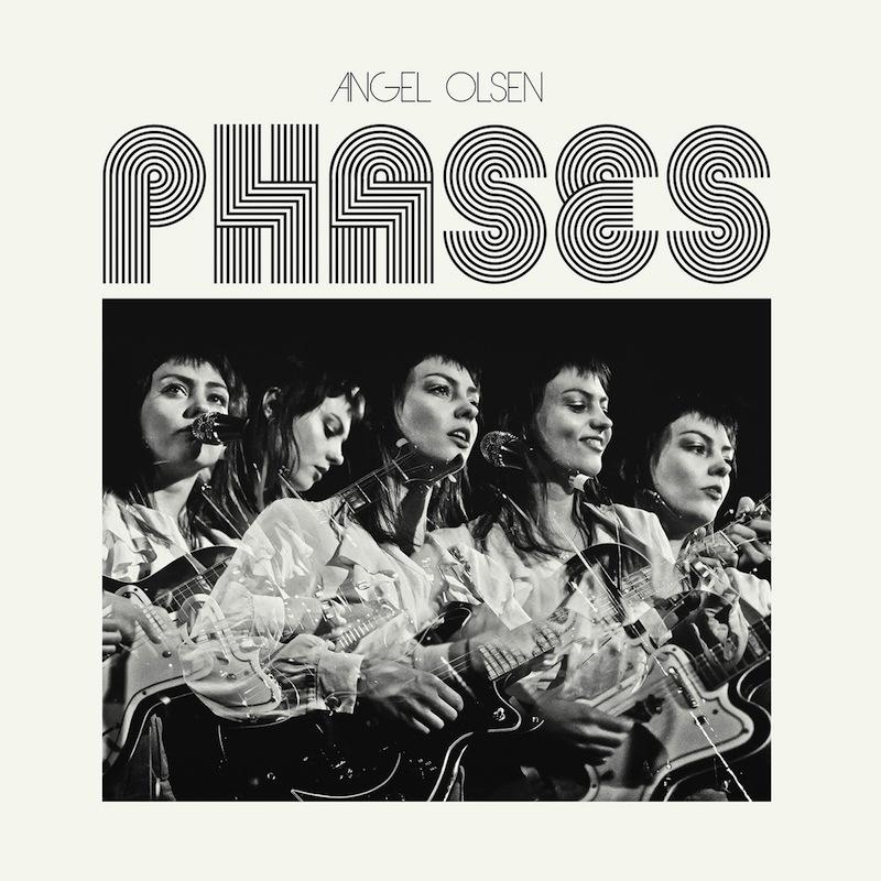 Angel Olsen Phases review