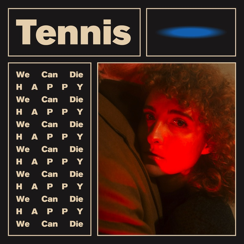 Tennis We Can Die Happy review