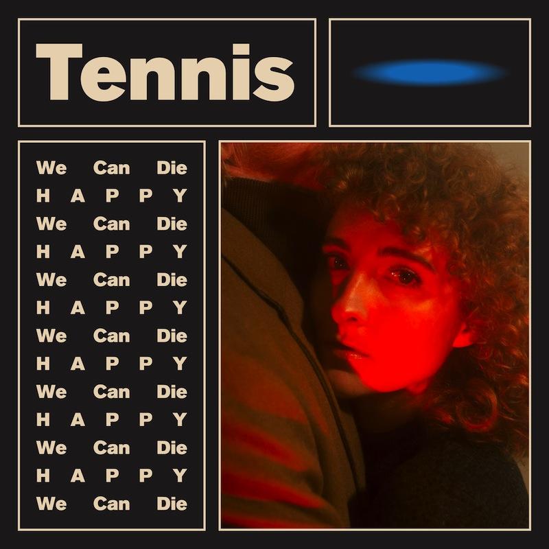 Tennis We Can Die Happy review