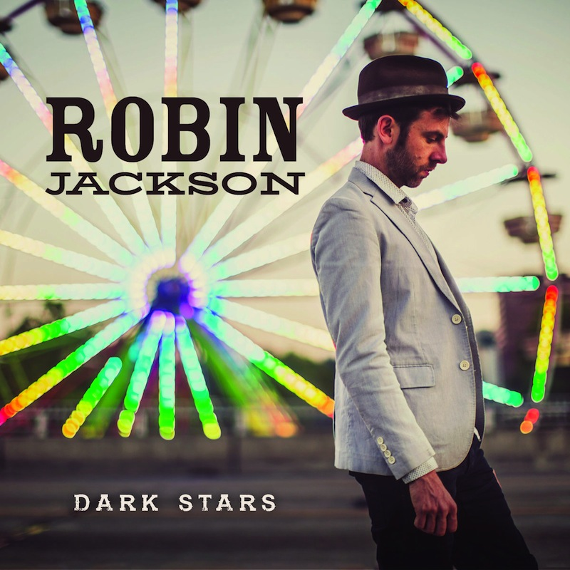 Robin Jackson Dark Stars review
