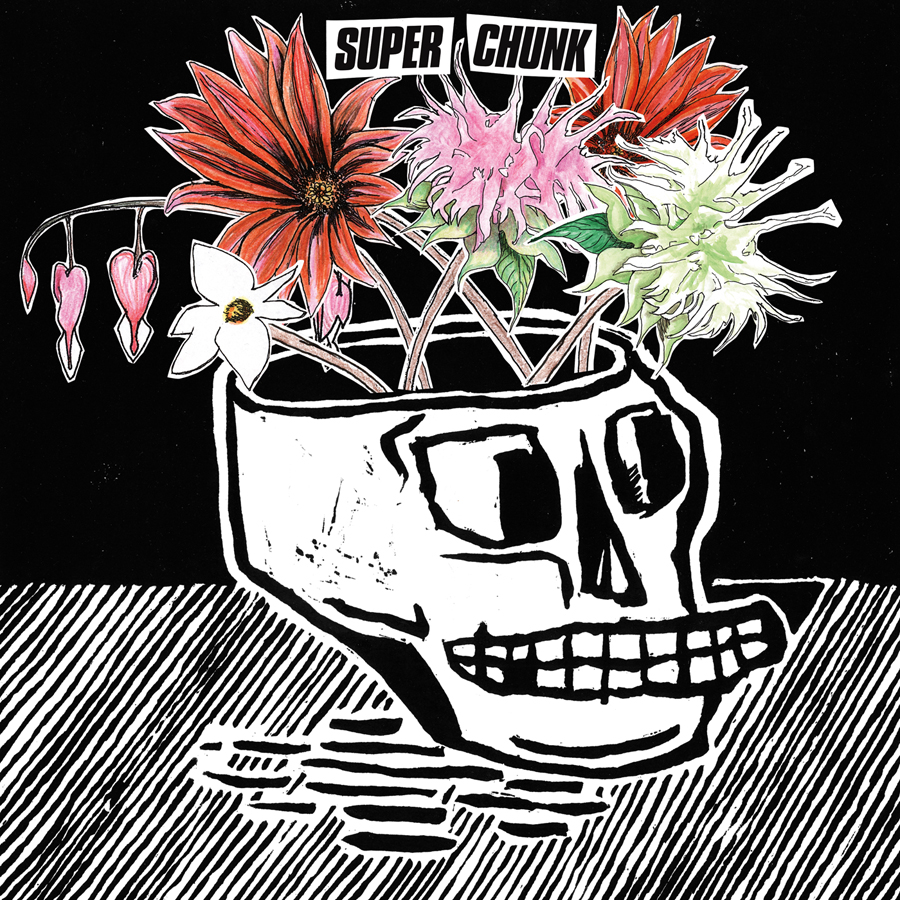 Superchunk new album What a Time to Be Alive