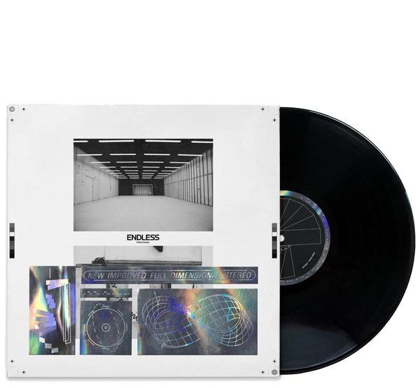 Frank Ocean endless vinyl